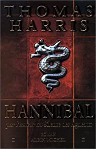 vignette de 'Hannibal (Thomas Harris)'