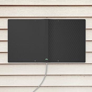 Amazon Com Mohu Sail Outdoor Tv Antenna Multidirectional