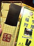 Asian Popular Tonic for Women Qilin Brand Shan Dong Asses's Glue Ejiao E Jiao 麒麟牌阿膠 500G/box Free Worldwide Airmail