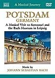 Potsdam: Sanssouci, Leipzig