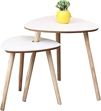 Table YNN 2 Basses Tables Tables gigognes avec de Ensemble N8wOv0mn