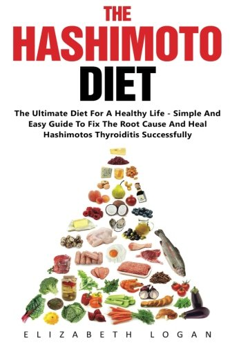 Hashimoto Diet Thyroiditis Successfully Hypothyroidism product image