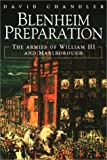 Blenheim Preparation: The English Army - Collected Essays