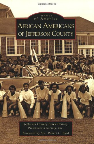 African Americans of Jefferson County (Images of America) PDF