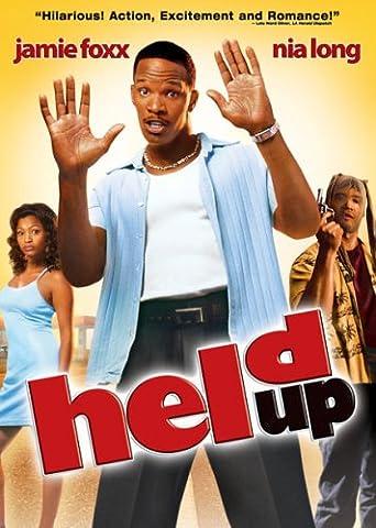 Held Up (Jake Long Dvd)