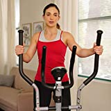 Sunny Health & Fitness SF-E905 Elliptical Machine