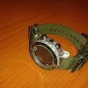 Amazon.com: Pyle reloj de pulsera deportivo resistente al ...