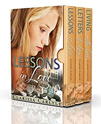 Lessons in Love Boxed Set (Includes all 3 books in the Lessons in Love series)