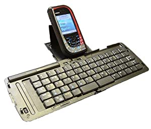 Cygnet Bluetooth Keyboard for Symbian Smartphones, Palm and Pocket PC, [Importado de UK]
