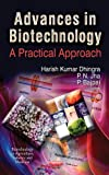 Advances in Biotechnology, Harish Kumar Dhingra and P. N. Jha, 1624178421