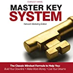 Master Key System: Network Marketing Edition | Charles Haanel