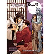 Winter Demon, Vol. 4[ WINTER DEMON, VOL. 4 ] by Abraham, Yamila (Author ) on Nov-25-2008 Paperback