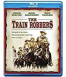 Train Robbers (BD) [Blu-ray]