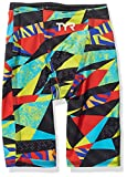 TYR Avictor Prelude Male High Short Color: Black/Multi Size: 30
