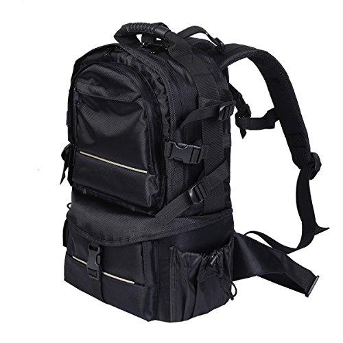 Giantex Deluxe Camera Backpack Multifunctional