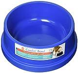 K&H Pet Products Coolin' Pet Bowl 96oz. Blue