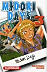 Midori Days, Tome 3 par Inoue