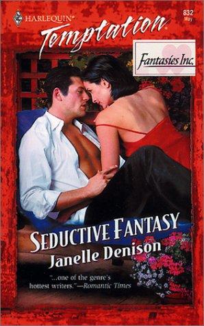 book cover of Seductive Fantasy
