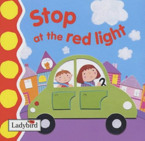 Stop at the Red Light PDF