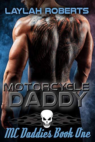 Image for Motorcycle Daddy (MC Daddies Book 1)