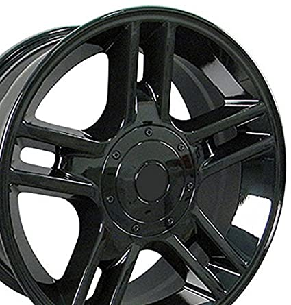 Amazon Com 20x9 Wheels Fit Ford Trucks F 150 Harley Style Rims