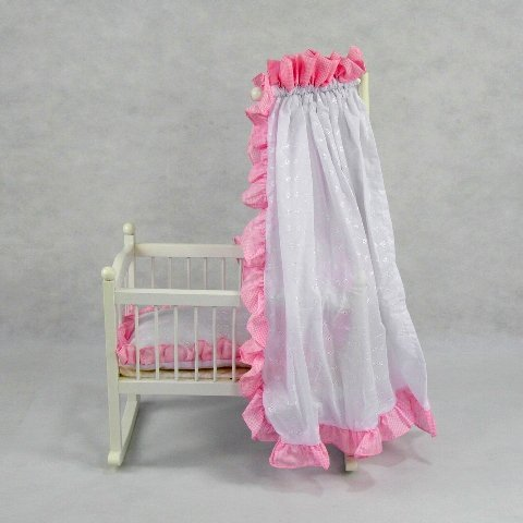 Collectors Dolls Prams - 7