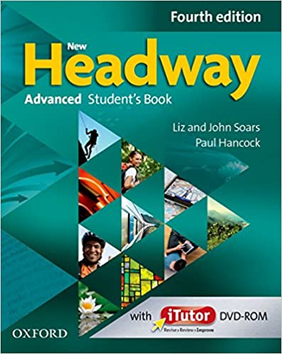 Amazon new headway advanced c1 students book and itutor pack new headway advanced c1 students book and itutor pack the worlds most trusted english course 4th revised edition edition fandeluxe Gallery