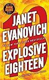 img - for Explosive Eighteen (Stephanie Plum) book / textbook / text book