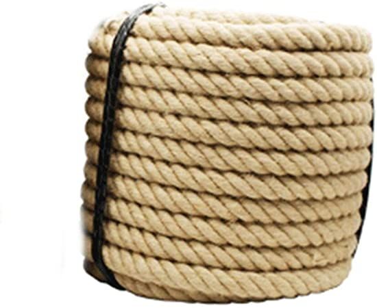 Cuerda del Cáñamo, Bobinado Espesor Material De La Pared ...