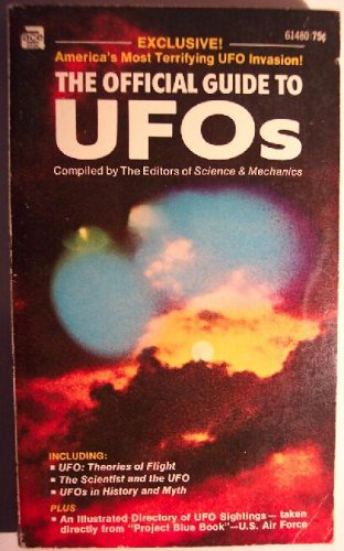 Official Guide to UFOs