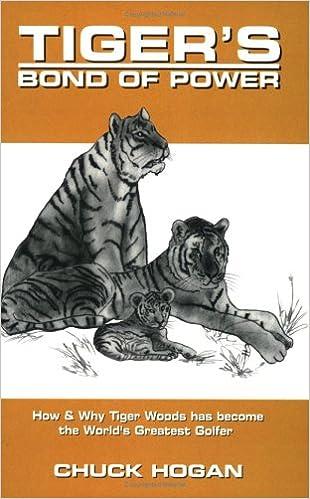 Tiger's Bond of Power