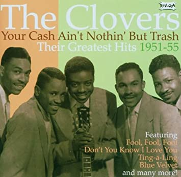 Amazon | Your Cash Ain't Nothin But Trash: Their Greatest Hits ...