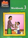 Primary Phonics Workbook 3, Barbara Makar, 0838805612