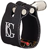 BG L4 R Ligature with Cap, Bb Clarinet, Revelation
