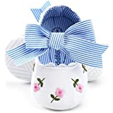 LanhuiBaby Girl Embroidery Flower Fashion Toddler First...