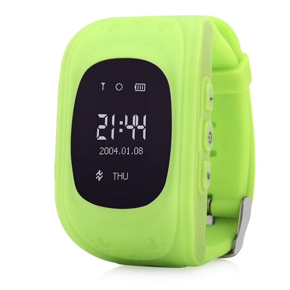 DAM. DMAB0154C20 Smartwatch Lbs Especial para Ninos con ...