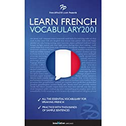 Learn French: Word Power 2001