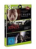 Oculus / Mr. Jones / The New Daughter