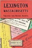 Lexington, Massachusetts, Richard Kollen, 1596291036