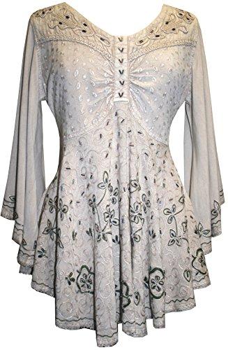 Buy hand beaded dresses india - 6