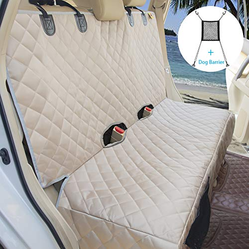 Bark Lover Deluxe Seat Cover product image
