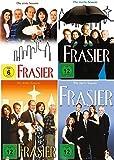 Frasier - Season 1-4 Set deutsch [16DVDs]