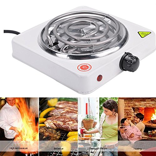 double induction cooktop 220v - 8