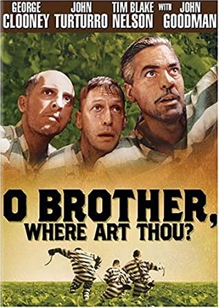 Image result for movie o brother where art thou