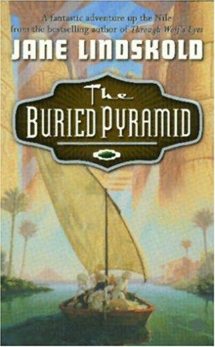 The Buried Pyramid (Tor Fantasy) PDF