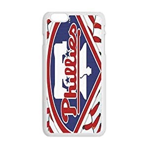 phillies Phone Case for Iphone 6 Plus