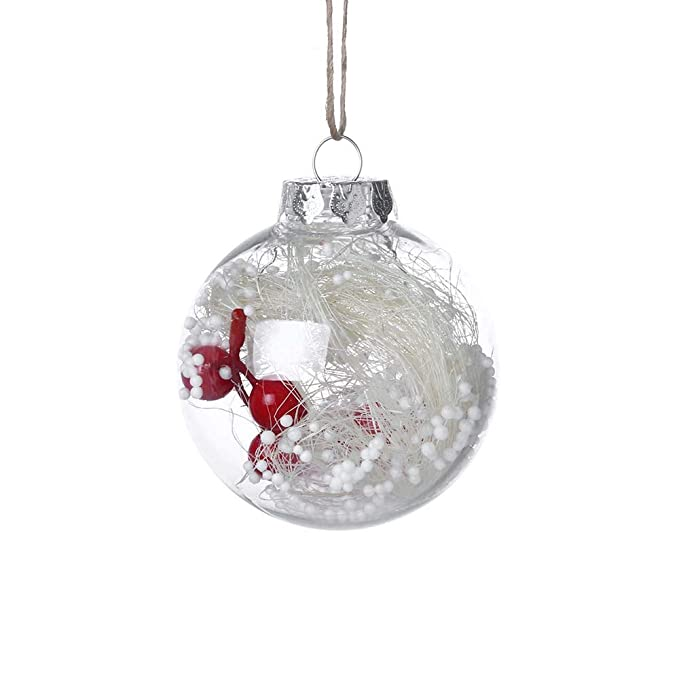 Palline Natale.Byste Palle Di Natale Albero Di Natale Palline Natale Alberi