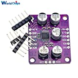 1 Set PCM1808 105dB SNR Audio Stereo ADC Single-Ended Analog-Input Decoder 24bit Amplifier Board Player Module Newest