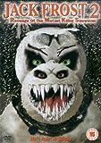 Jack Frost 2: The Revenge Of The Mutant Killer Snowman [DVD]