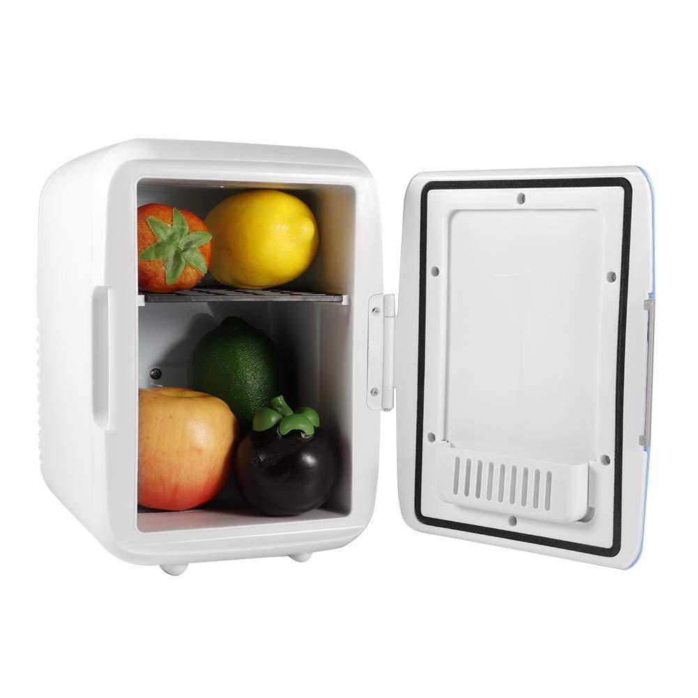 Amazon.es: EBTOOLS 12V Coche Refrigerador portátil, 4L Coche Azul ...